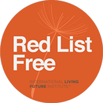 Red List Free.